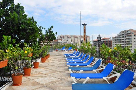 Hotel Casa Dona Susana: Advantages of low season