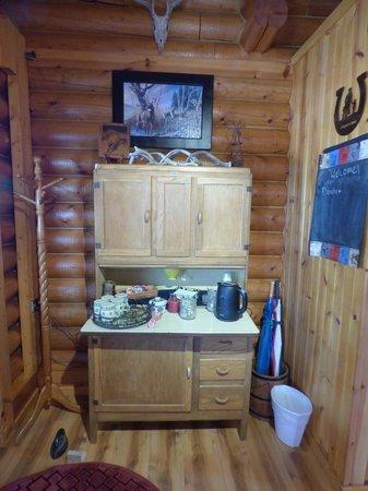 Dakota Dream Bed Breakfast Horse Hotel Custer Sd