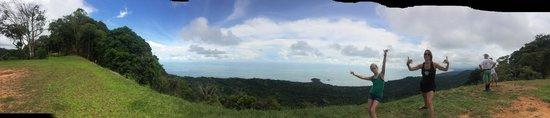 Diamante Verde Tours: What a view!