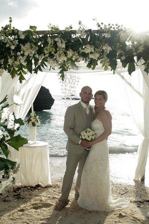 The Palms of Boracay : Wedding