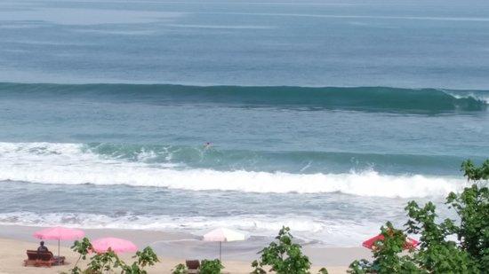Pullman Bali Legian Nirwana : Oceanview