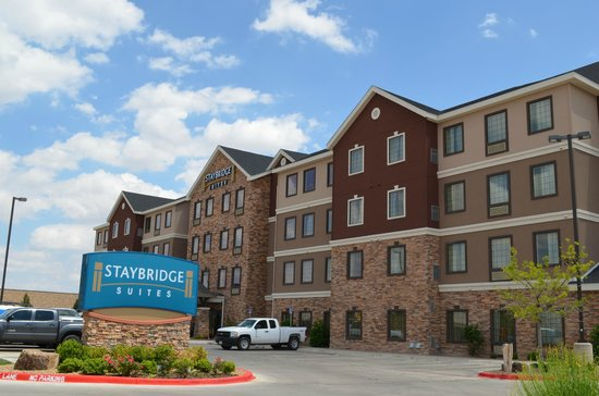 Staybridge Suites Amarillo-Western Crossing: The Staybridge Suites in Amarillo