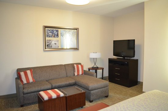 Staybridge Suites Amarillo-Western Crossing: Suite 217