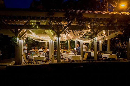 Holuakoa Gardens And Cafe