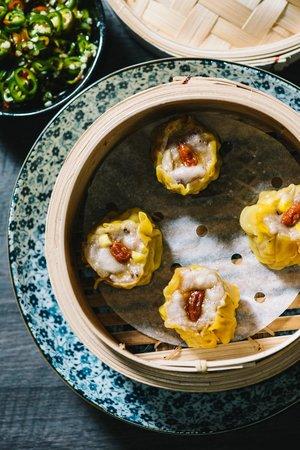 China Diner: Shui Mai