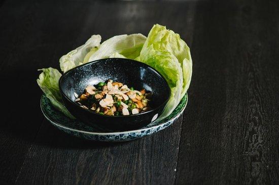 China Diner: San Choi Bao