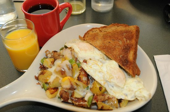 Stacy's Kitchen: Breakfast of Awesome