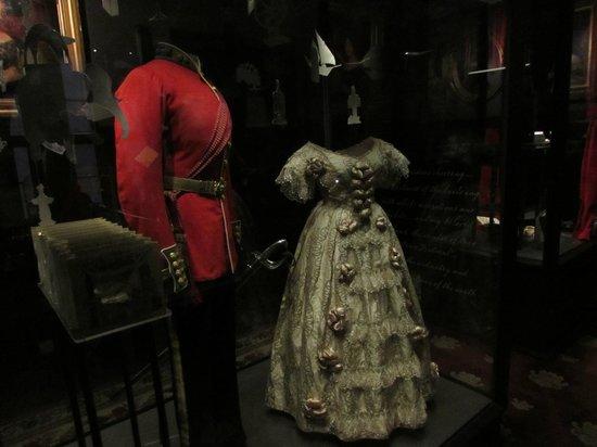 Kensington Palace : Victoria and Albert
