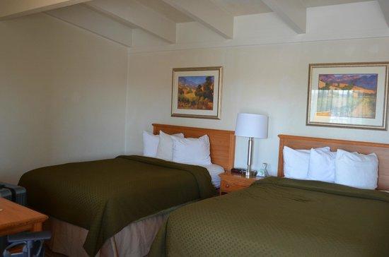 Best Western El Rancho Palacio: Room 275