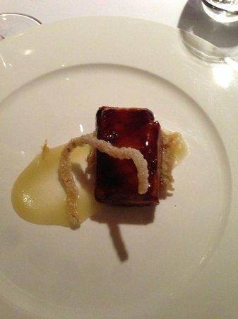 Saffire Freycinet: Food