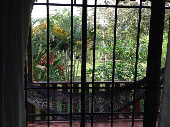 Hotel Rancho Cerro Azul: Cabin 3
