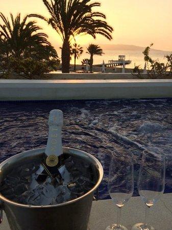 Hotel Paracas, A Luxury Collection Resort, Paracas: ocean view