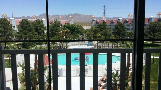 Primm Valley Resort & Casino : Very nice pool