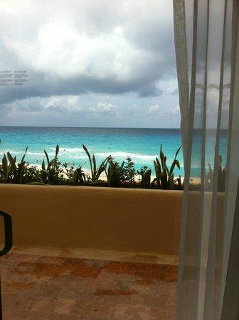 Fiesta Americana Condesa Cancun All Inclusive: Fantastic!!