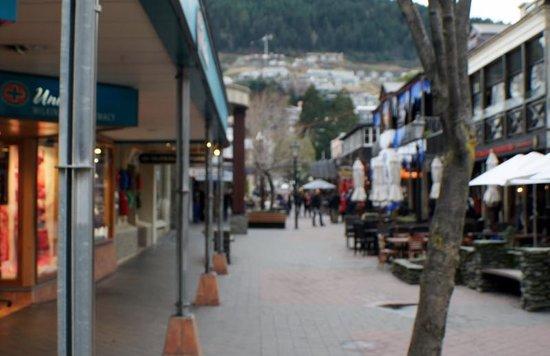 Queenstown Mall 8