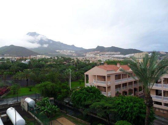 Costa Adeje Gran Hotel: с балкона