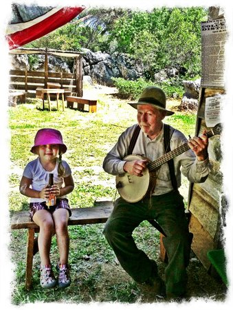 Columbia State Historic Park: Diggin's Days