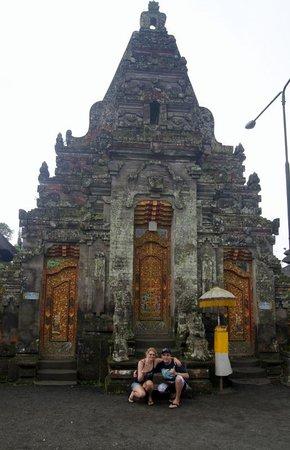 Ulun Danu Bratan Temple : Pura Ulan Danu Bratan 7