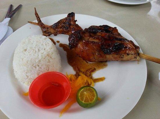 Haim Chicken: Chicken Inato