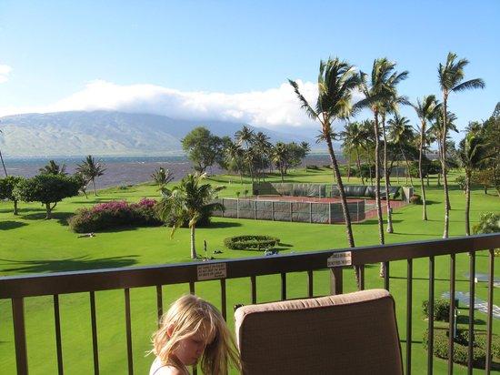Maui Sunset Condos : God's world