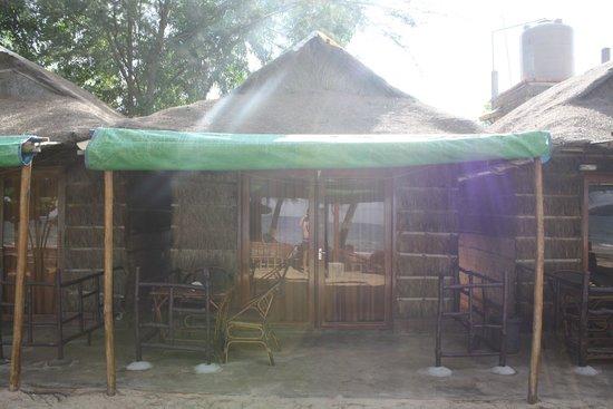 Papa Pippo Bar, Restaurant & Bungalows : Standard Bungalow