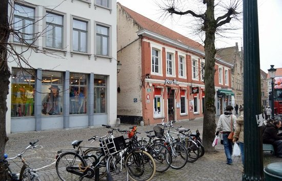 Grand-Place : The Markt Brugge 6