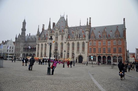 Grand-Place : The Markt Brugge 7