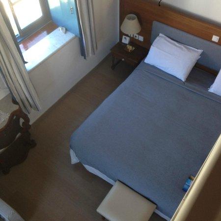 Orloff Boutique Hotel: И я тоже спал в доме Орлова. Со своей царицей )