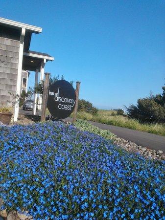 Inn at Discovery Coast: Inn's Beach House Exterior