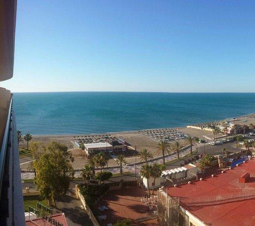 Hotel Puente Real: room 2622