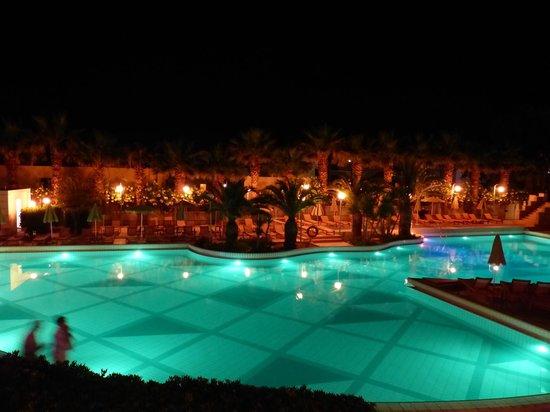 Rethymno Palace : Club Marmara Rethymno