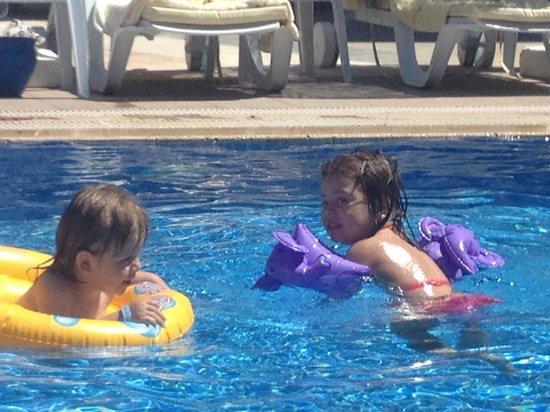 Perili Bay Resort Hotel : çocuklar için eğlenceli ortam