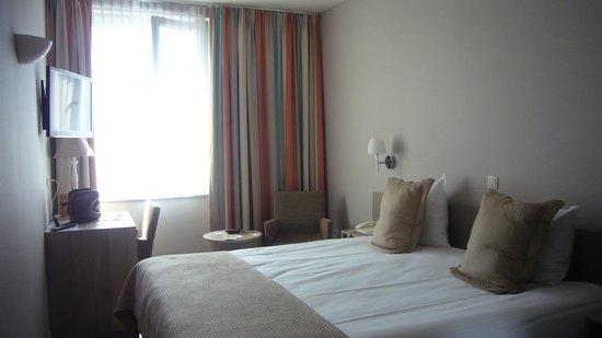 Hotel Leopold Brussels : Camera