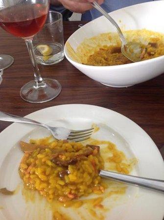Restaurante Santander15 : Delicious