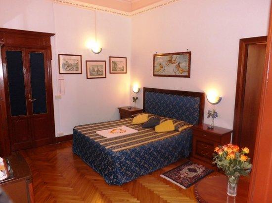 提布盧旅館