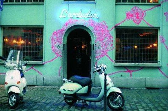Photo of Restaurant Archiduc at Rue Antoine Dansaert 6, Brussels 1000, Belgium