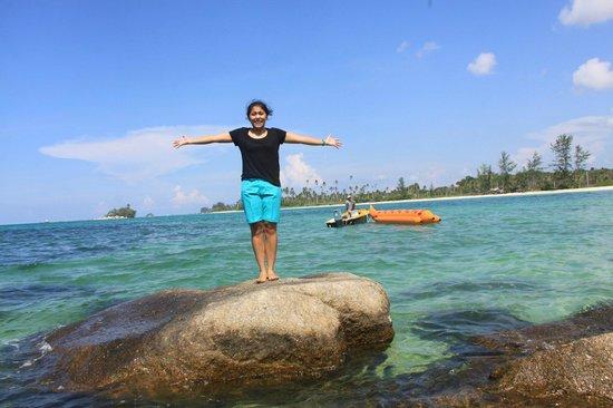 Trikora Beach: TRIKORA 1