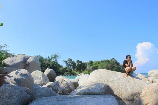 Trikora Beach: Trikora 1 indah sekali