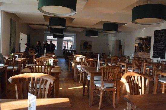 Waddewarden, Germany: Dinning Room (restaurant)