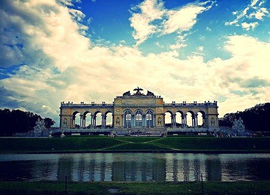 Gärten von Schönbrunn: foto4