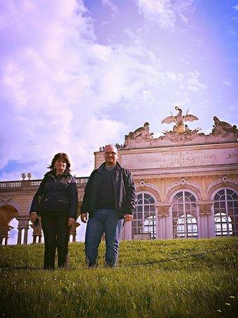 Gärten von Schönbrunn: foto6