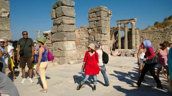 Istanbul to Ephesus Day Trip : Ephesus, Istanbul