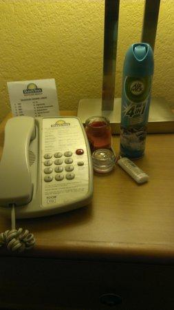 Days Inn Neptune Jacksonville Beach Mayport Mayo Clinic NE: Use of Candles & Air Fresher for Urine, Mold Smell