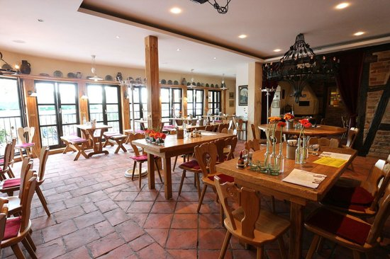 10 Beste Restaurants nahe City Hotel Frankfurt - Bad Vilbel
