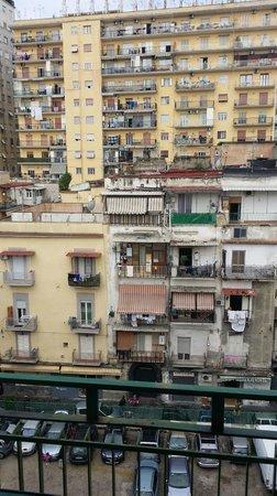 Hotel San Giorgio: La vue des chambres !!