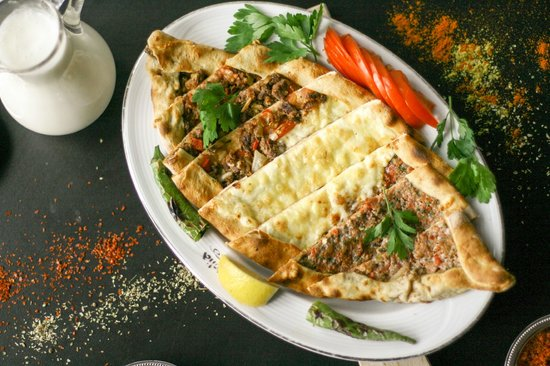 10 best restaurants near national university of theater for Anatolia mediterranean cuisine