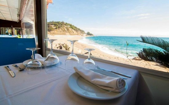 Restaurante Banys Lluís