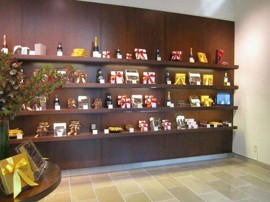 Fran's Chocolates: Fran's Chocolate