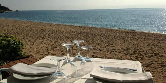 Sant Pol de Mar, Spain: Mediterráneo