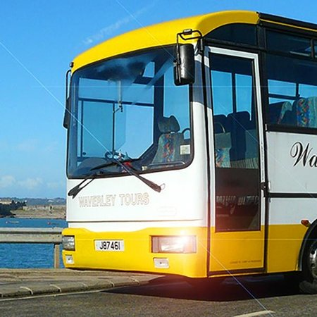 Waverley Coach Tours